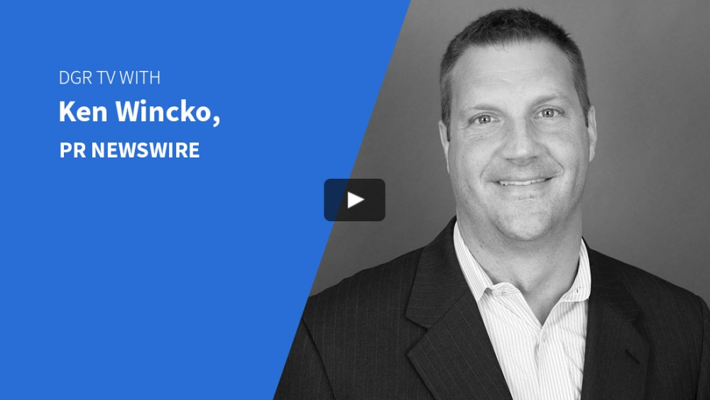 Tech, Knowledge And Communication Empower Data-Driven B2B CMOs