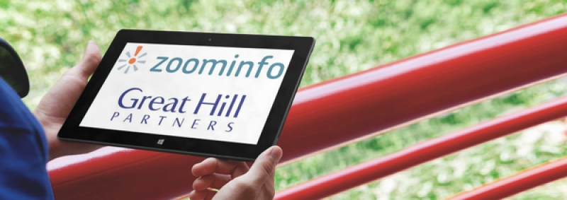 Great Hill Partners Acquires ZoomInfo