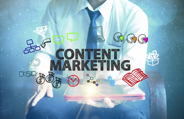 Experts Share What's In And What's Out In B2B Content Marketing