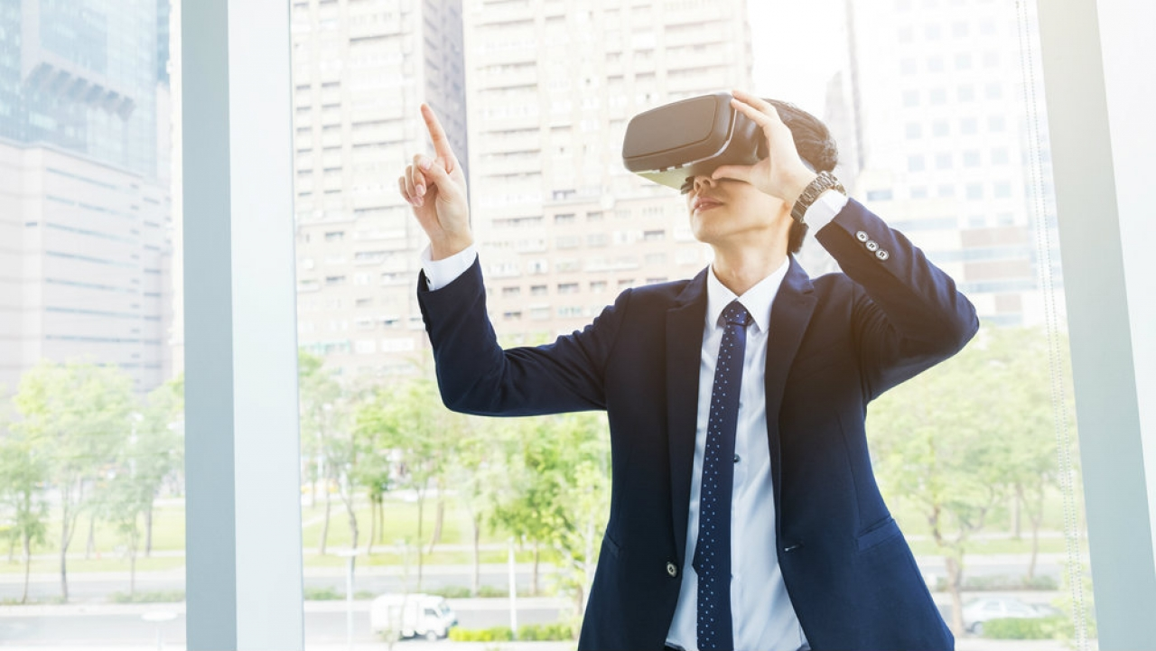 Kaon Interactive Unveils Virtual Reality Offering For Interactive B2B Experiences