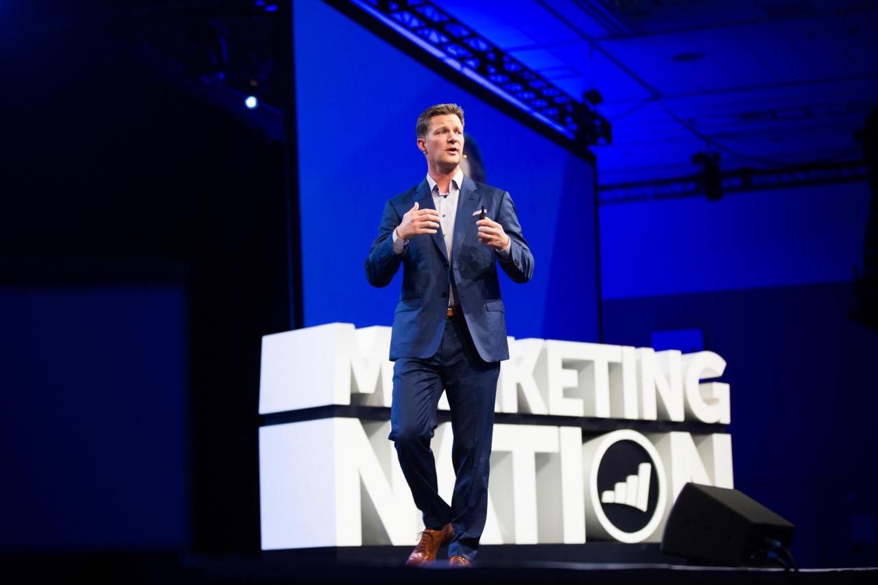 Marketing Nation Summit Recap: Data, Storytelling & Adaptivity To Fuel The Engagement Economy