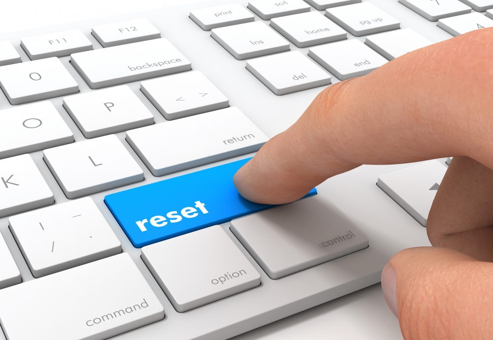 Time To Hit Reset On B2B Campaign Creation To Focus On Business Outcomes Over Sign Ups