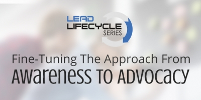 Lead LifeCycle Series Preview: Buyer Insights Enhance Full-Funnel Marketing Initiatives