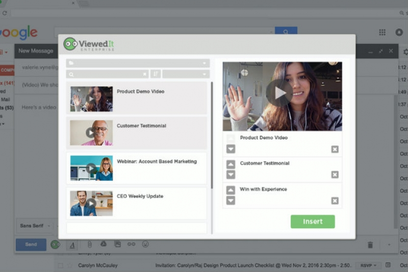 Vidyard Launches ViewedIt Enterprise, Adds CRM Integration