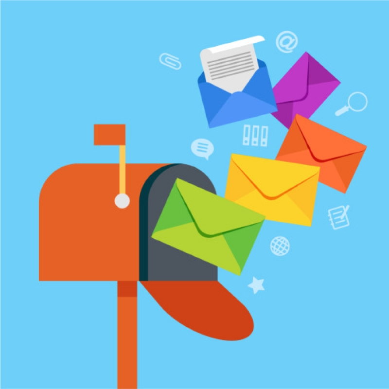 Direct Mail Reborn: B2B Marketers To Invest More In 2016