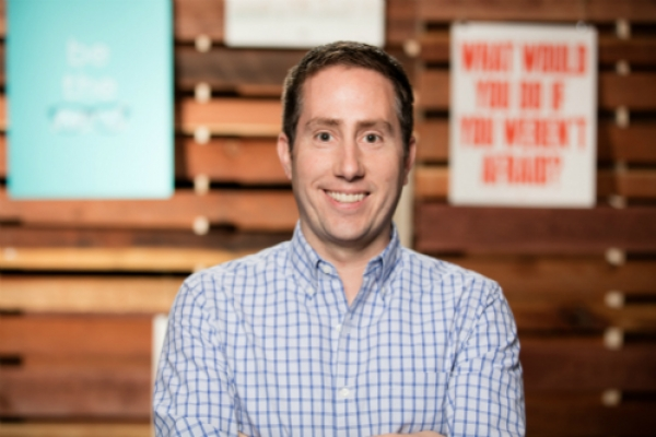 Facebook's Paul Peterman Discusses Importance Of A Mobile-First B2B Strategy