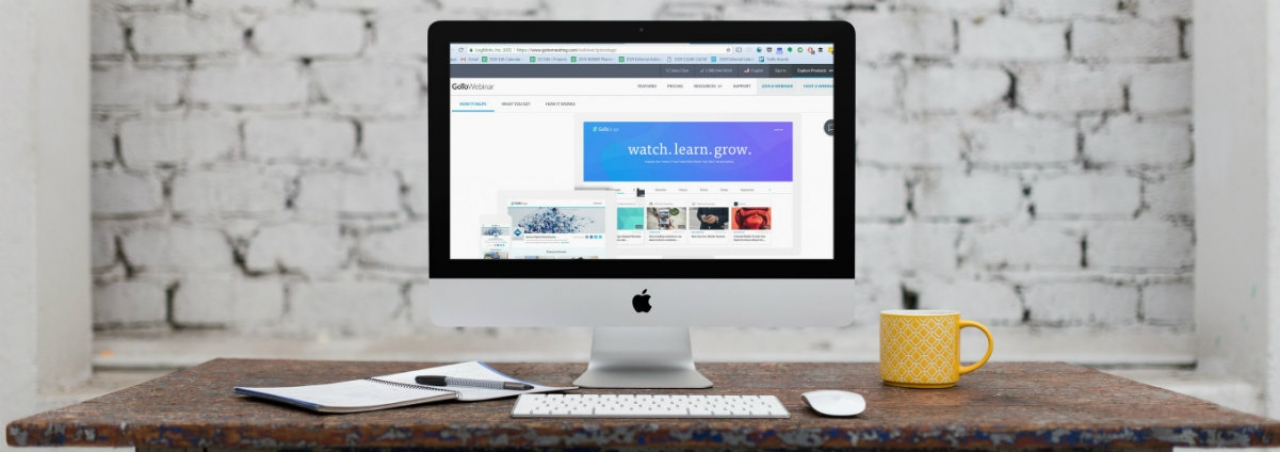 LogMeIn Launches New Video Platform For Webinars