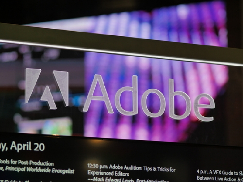 Adobe And Microsoft Partner On Cloud, CRM Solutions