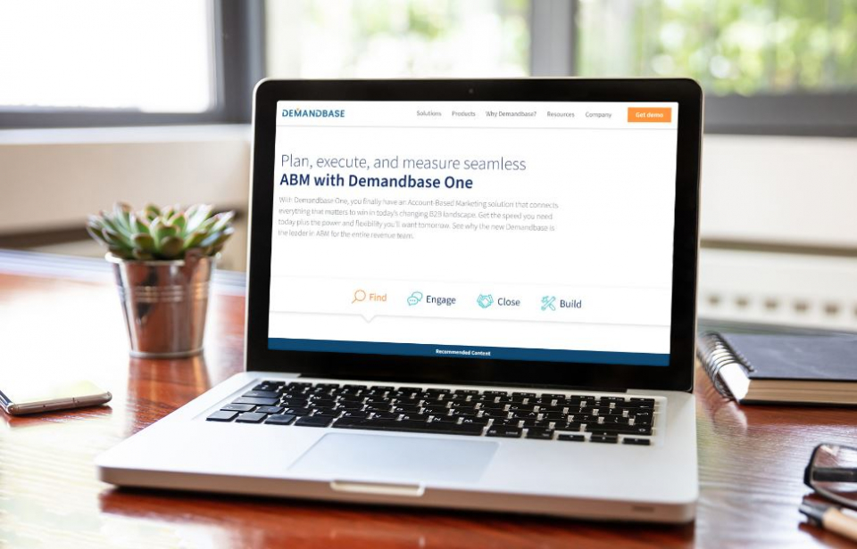 Demandbase Expands Partner Ecosystem To Include HubSpot, PFL & More