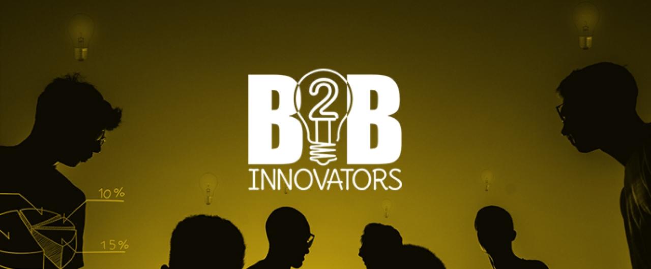 The 2017 B2B Innovator Awards