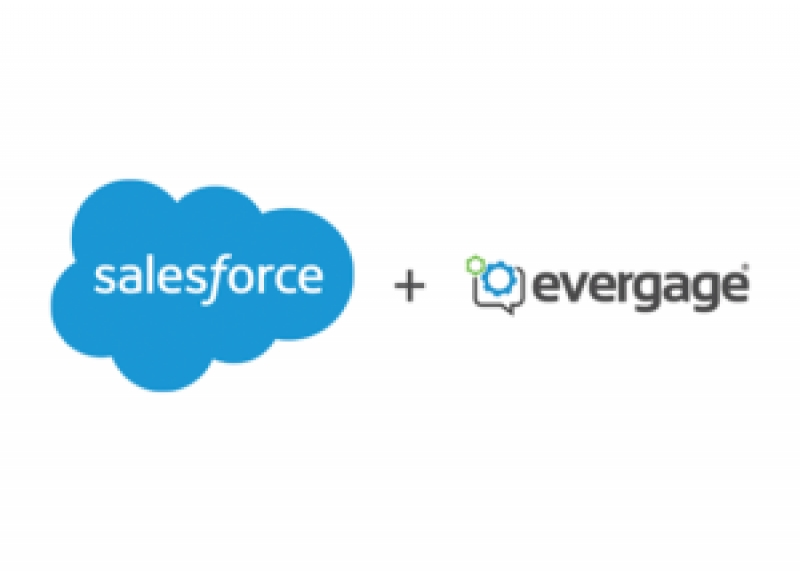 Salesforce Acquires Evergage