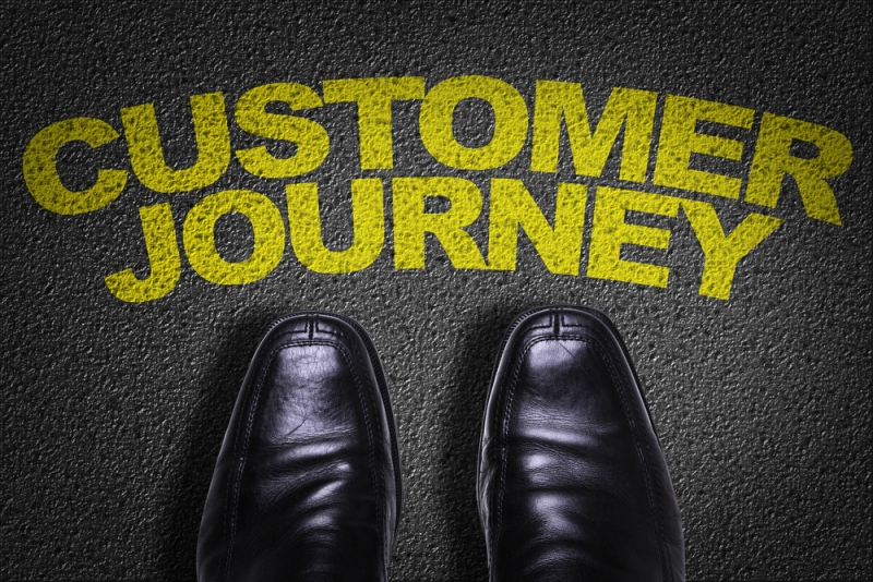Customer Journey Mapping Emerging As Top Priority Among B2B Marketers