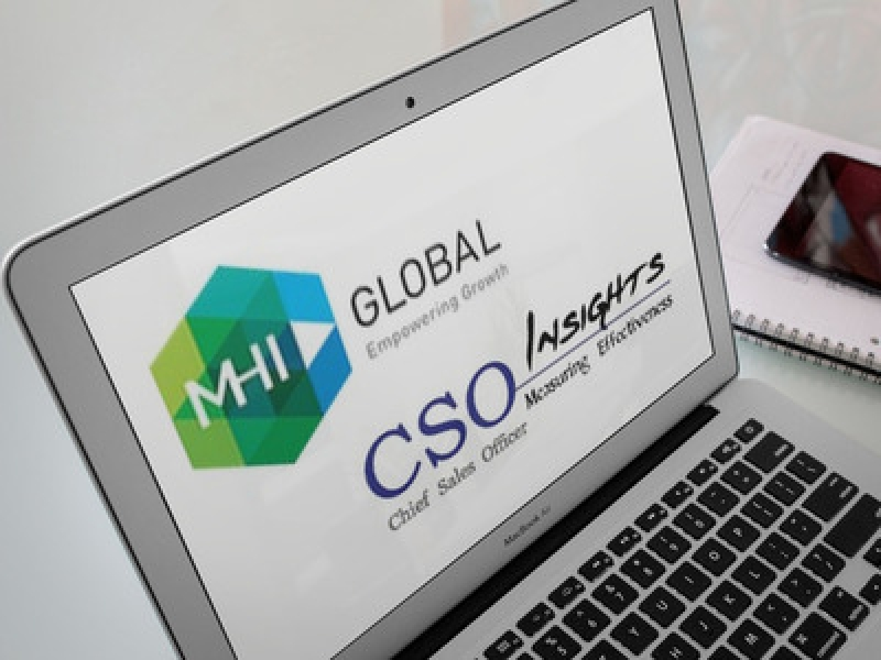 MHI Global Acquires CSO Insights To Expand Sales Research Offerings