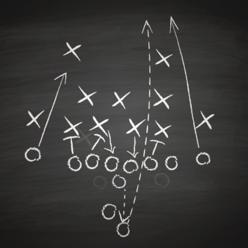 Why Calling 'Plays' Could Become A Critical Talent For B2B Marketers