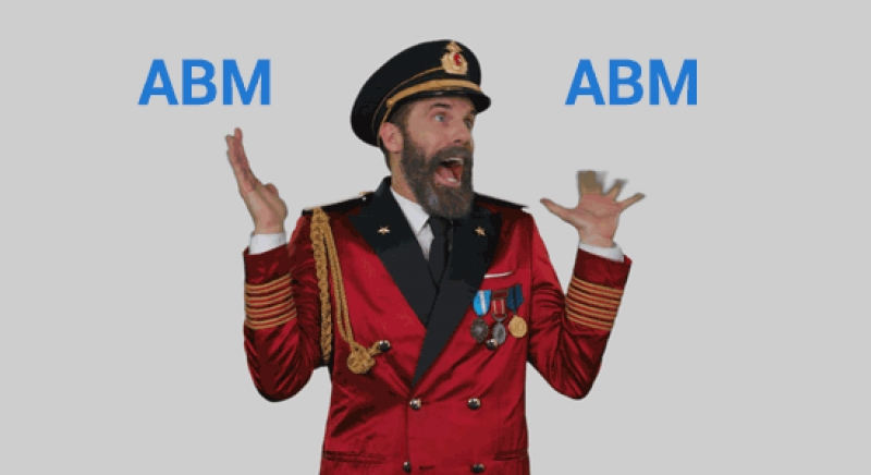Beyond The Hype: Why ABM Is An Irreversible Change For B2B Marketers