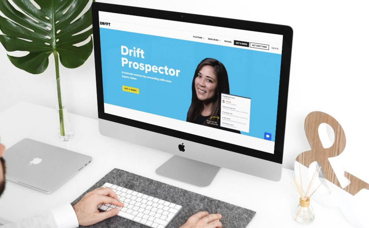 Drift Launches Prospector Tool