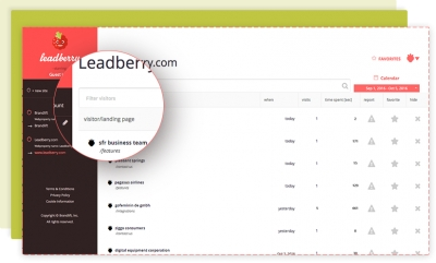 Leadberry Launches Lead Gen Platform To Accelerate Sales Efforts