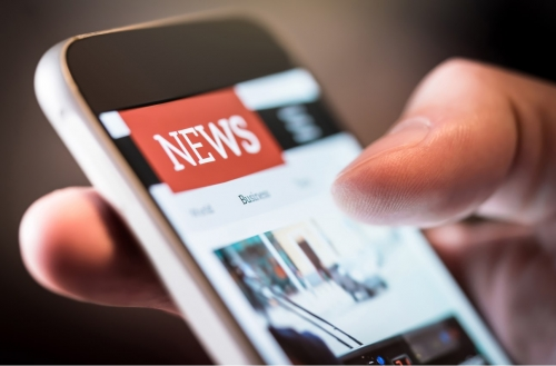Buzzyworthy B2B: The Latest News & Trends From February 2021