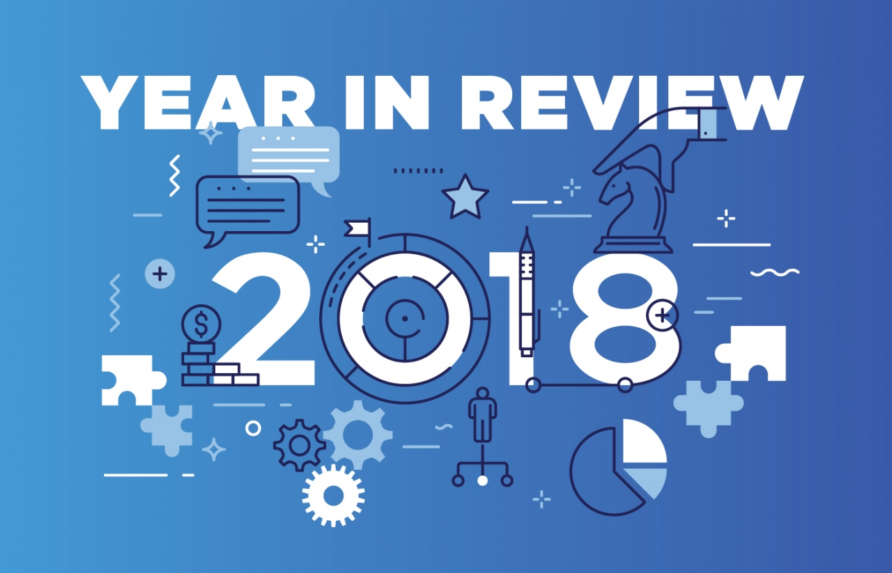 Top Stories Of 2018: Personalization, Intent Data, Influencers & More Trending Topics For Marketers