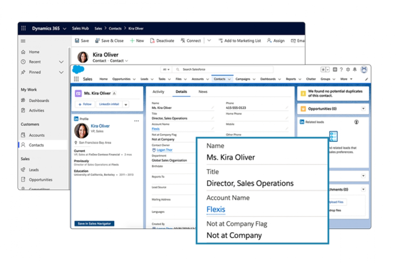 LinkedIn Updates Sales Navigator With Data Validation Feature