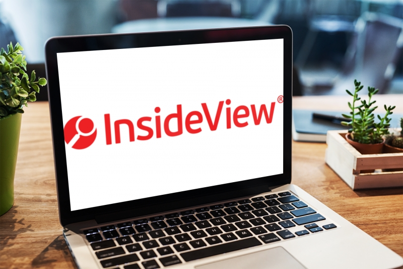 InsideView Launches Data Integrity System