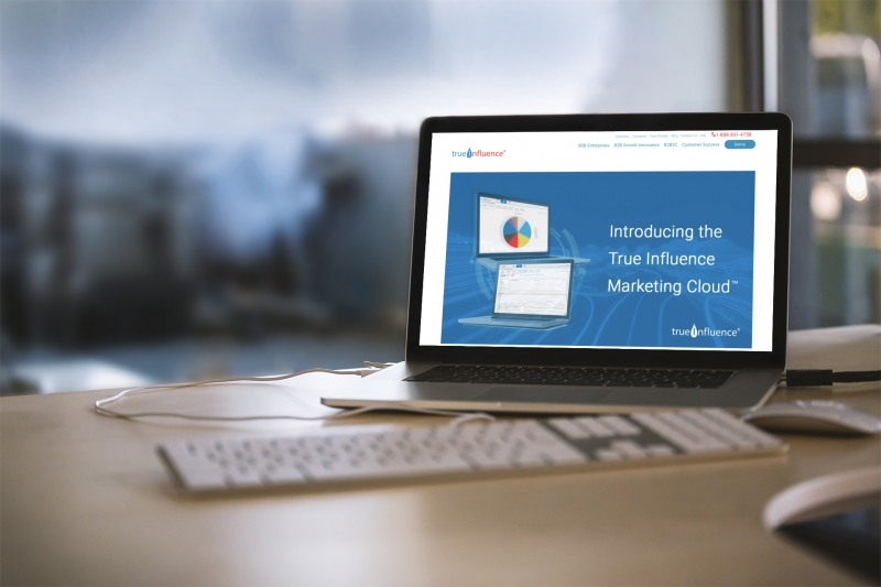 True Influence Unveils Marketing Cloud
