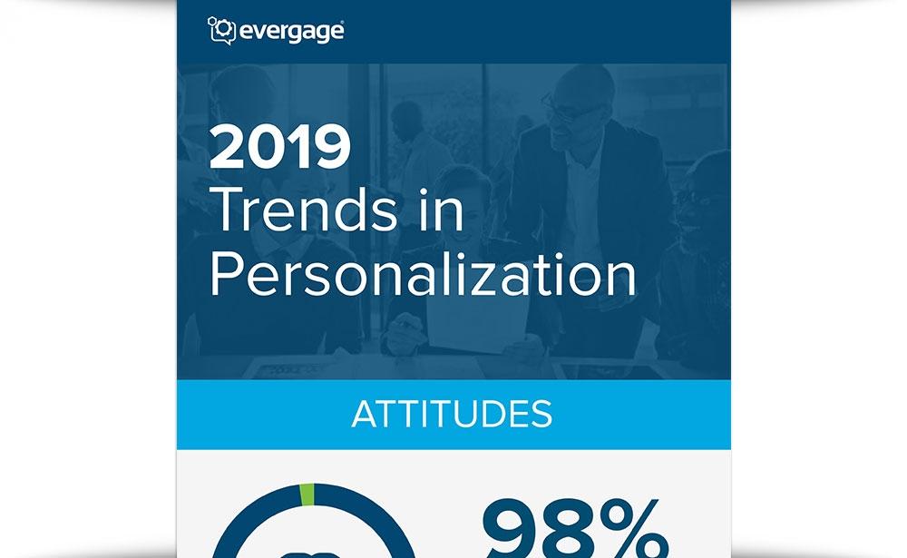 2019 Trends In Personalization