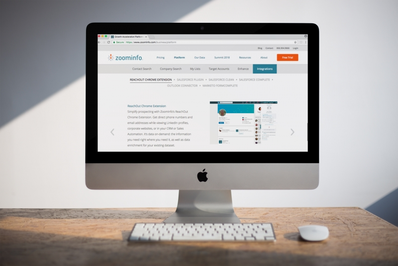 ZoomInfo Unveils Updates To Its ReachOut Offering, HubSpot Integration