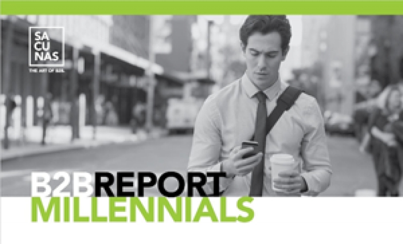 Study: 73% Of Millennials Are Involved In B2B Decision-Making