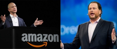 Salesforce Expands Alliance With Amazon Web Services To Broaden Data Offerings