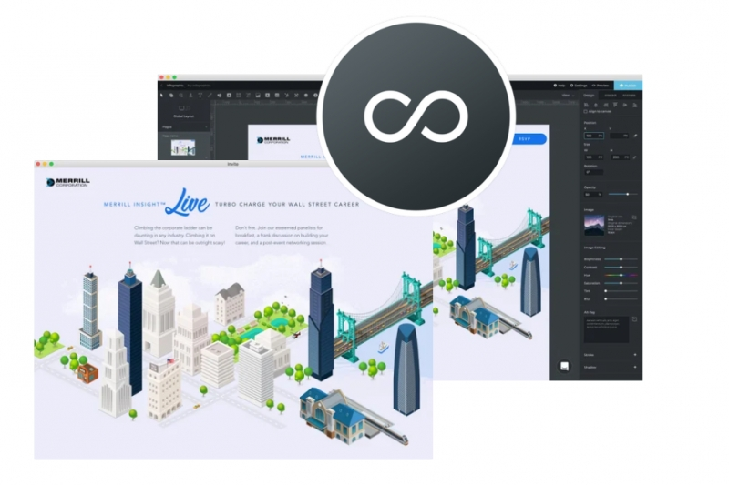 Ceros Unveils 6.0 Update With Adaptive Layout, Offline Viewer Capabilities & Getty Image Integration