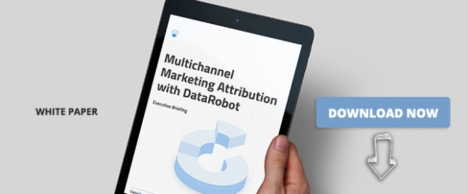 Multichannel Marketing Attribution With Automated Machine Learning
