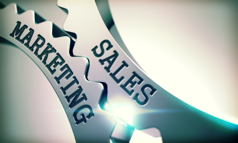 Study: Alignment Between Sales And Marketing Is Improving