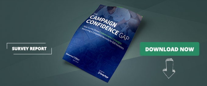 The Campaign Confidence Gap