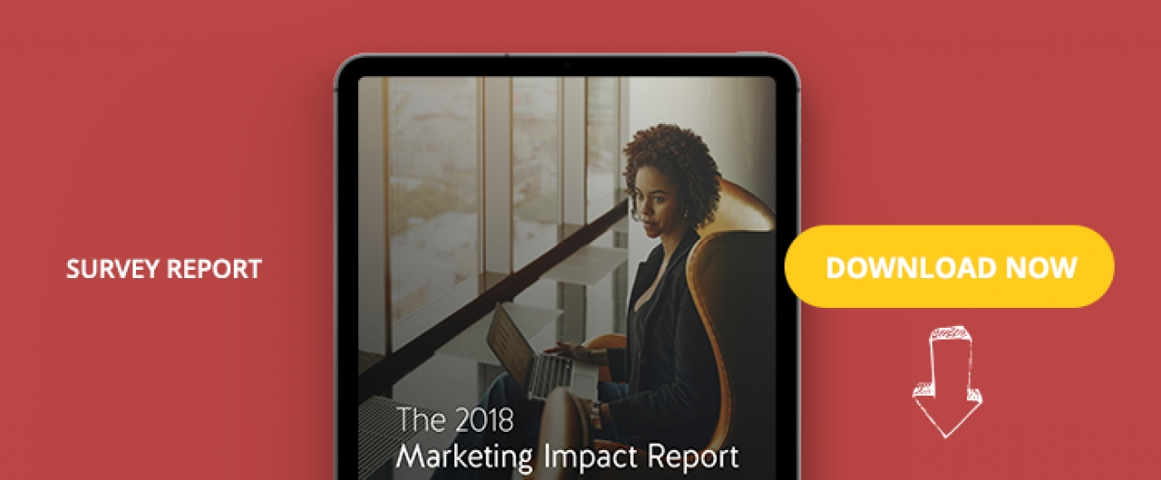 The 2018 Marketing Impact Report