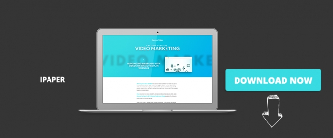 The 2018 State Of Video Marketing