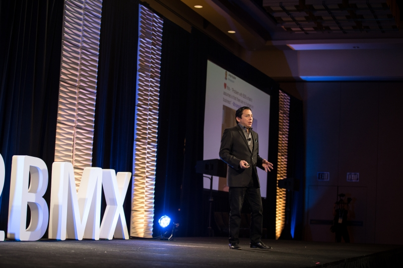 #B2BMX Keynote: Brian Solis On Driving Innovation With A Human Mindset