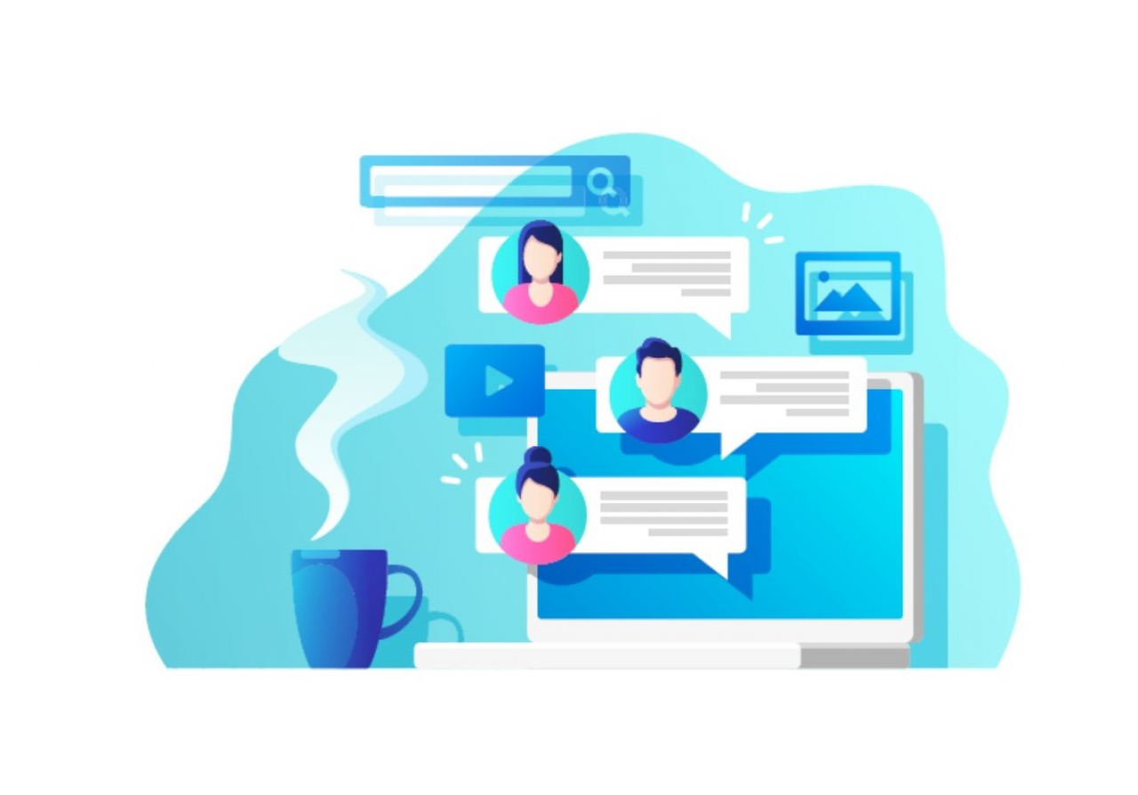 Balancing Internal Collaboration & Relevancy To Optimize Chat-Based Engagement