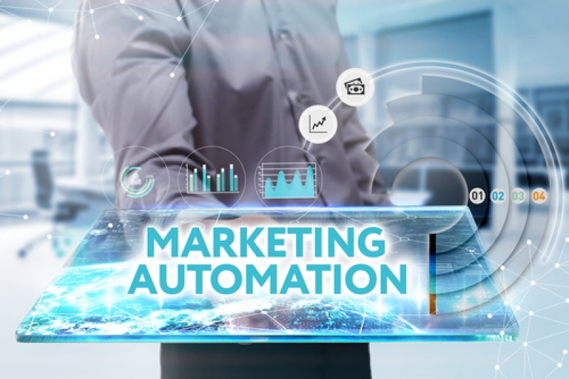 Study: Only 27% Of Marketing Automation Users Say It Impacts Contribution To Pipeline