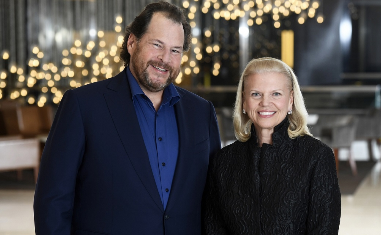 Salesforce Partners With IBM Watson, Launches General Availability Of Einstein AI