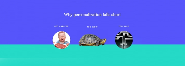 3 Reasons Why Personalization Falls Short For B2B Marketers