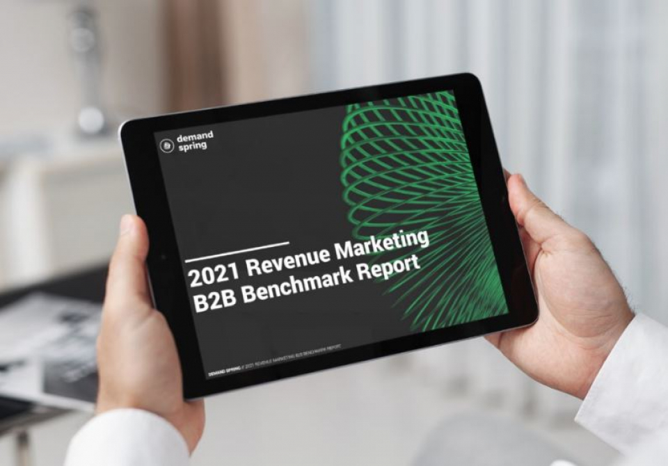 88% Of Marketers Turn To Revenue Marketing Strategies To Improve Pipeline, Cite Budget Challenges