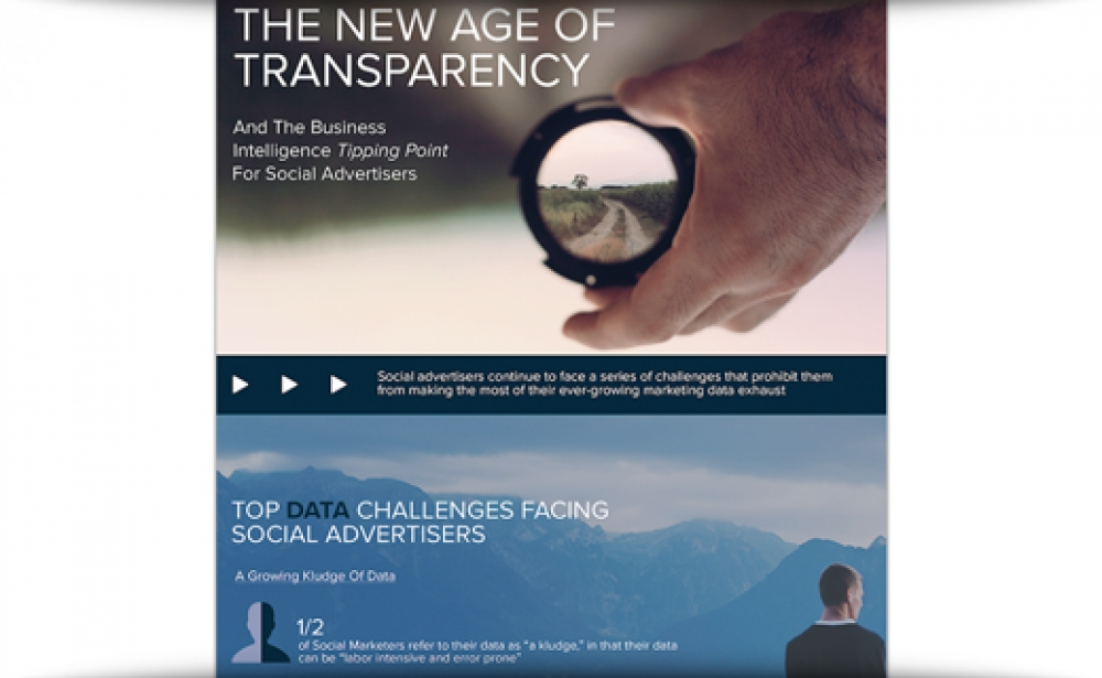 Top Data Challenges Social Advertisers Face