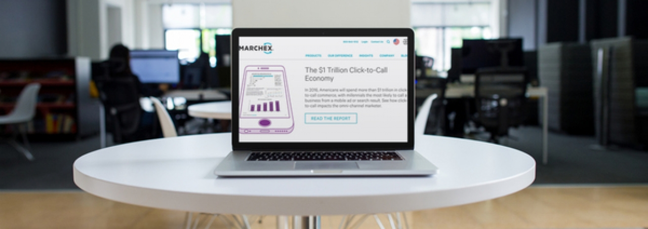 Marchex Partners With [24]7 To Bring Digital Marketing Automation To Offline Interactions