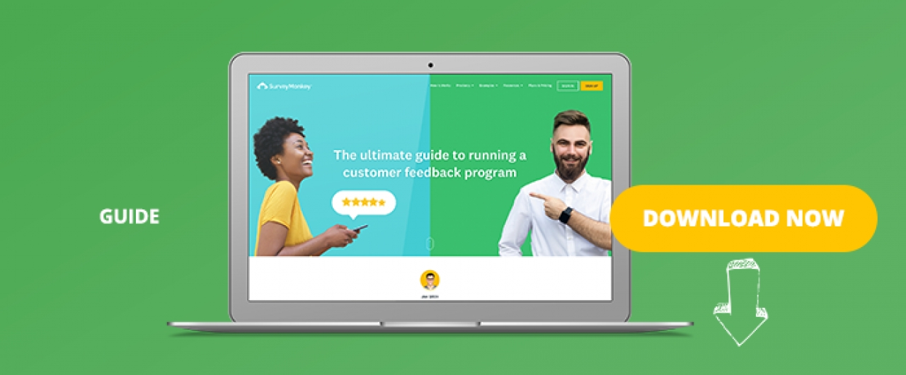 The Ultimate Guide To Running A Customer Feedback Program