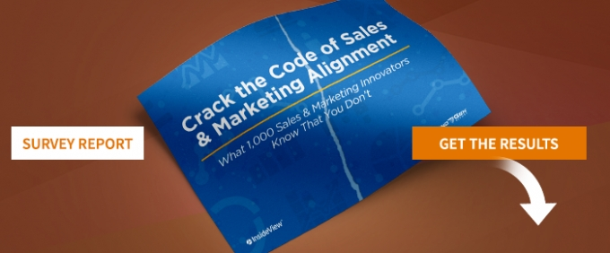 Cracking The Code Of Sales & Marketing Alignment
