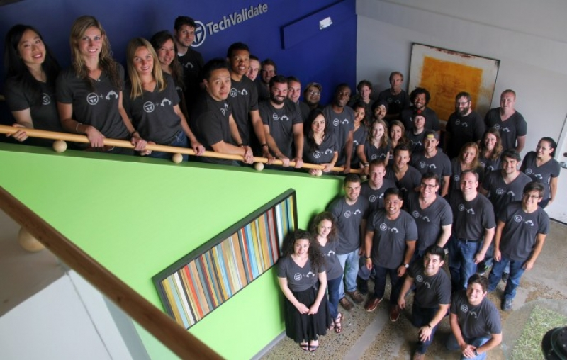 SurveyMonkey Acquires TechValidate To Expand Content Creation Offerings