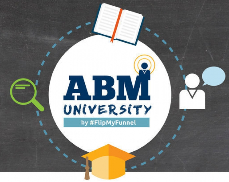 11 Industry Thought Leaders Appointed Professors Of New Account-Based Marketing University