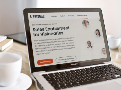 New Research Details Sales Enablement Insights To Improve Customer Satisfaction