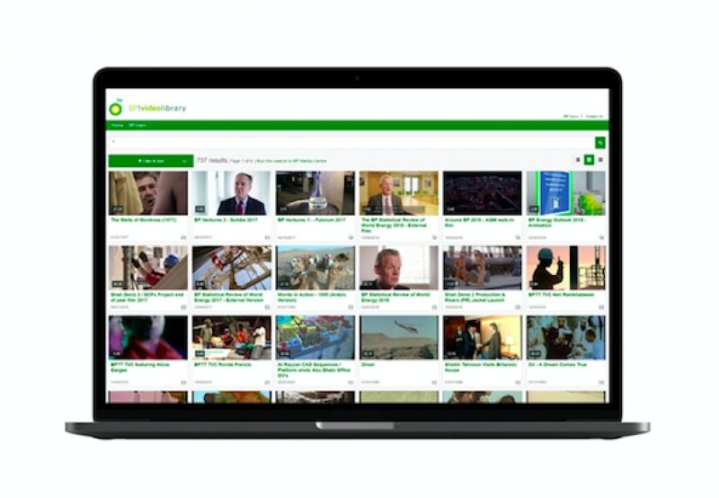 Imagen Offers Video Management Platform Designed To Store, Manage & View Content